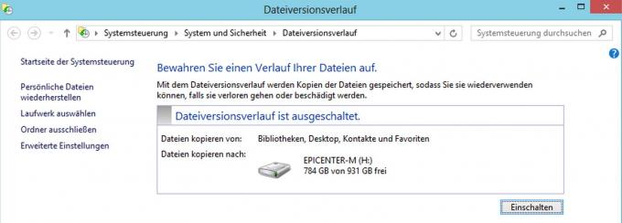 teil screenshot windows 8